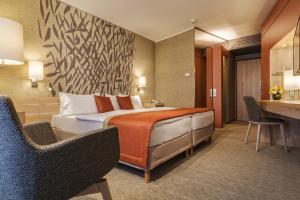 Danubius Health Spa Resort Aqua - Все включено, Отели  Хевиз - big - 41