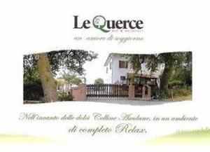 Bed and Breakfast Le Querce - AbcAlberghi.com