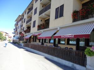 Albergo Nazionale - Hotel - San Giacomo