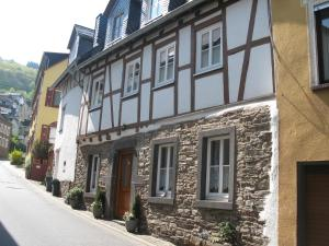 Haus Mosel Oase