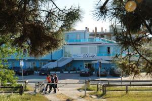 Hotel Le Dune - AbcAlberghi.com