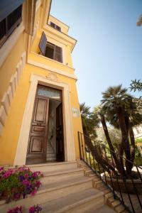 Villa Paganini B&B - abcRoma.com