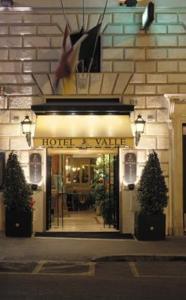 Hotel Valle - AbcAlberghi.com