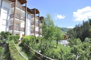 Residence Nagler - BelaVal Apartments - AbcAlberghi.com