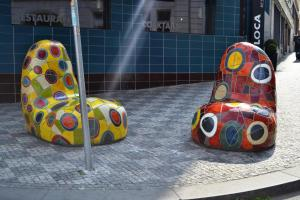 Mozaika Apartment by Ruterra