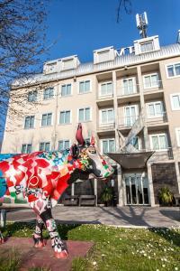 Hotel Mosaico - AbcAlberghi.com