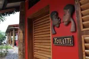 Mucumbli, Lodges  Ponta Figo - big - 29