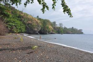 Mucumbli, Chaty v prírode  Ponta Figo - big - 32