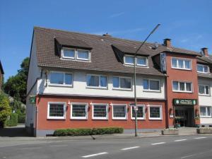 Hotel - Restaurant Reher Hof - Garenfeld