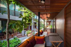 Banlansuan Resort - Cha Am
