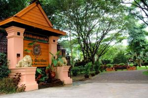 Курортный отель Tao Garden Health Spa & Resort Chiangmai, Чиангмай