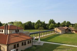 Relais Agrituristico Ormesani - Hotel - San Liberale