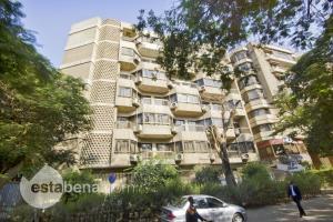 Maadi int'l centre apartments