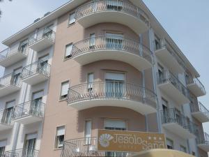 Hotel Jesolo Sand - AbcAlberghi.com