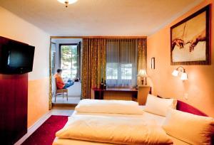 Cityhotel Schwarzer Bär Innsbruck - Hotel