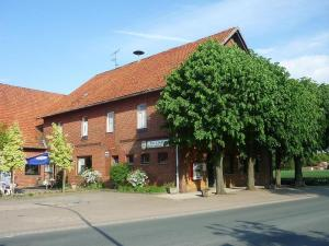 Hotel Vier Linden - Bad Rehburg