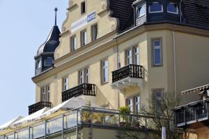 Manufaktur Hotel Stadt Wehlen - Struppen-Siedlung
