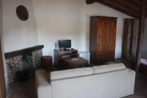 Maritsa Lodge, Lodge  Kakopetria - big - 9