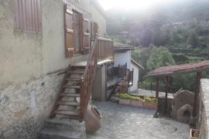 Maritsa Lodge, Lodge - Kakopetria