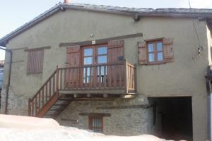 Maritsa Lodge, Lodge  Kakopetria - big - 10