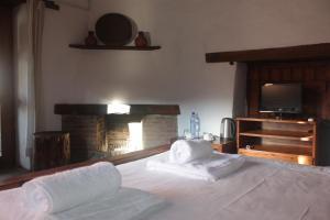 Maritsa Lodge, Lodge  Kakopetria - big - 45