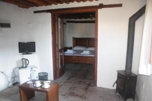 Maritsa Lodge, Lodge  Kakopetria - big - 18