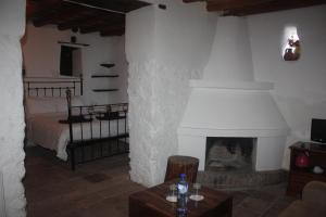 Maritsa Lodge, Lodge  Kakopetria - big - 17