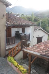 Maritsa Lodge, Lodge  Kakopetria - big - 21