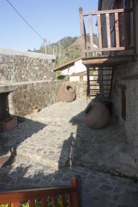 Maritsa Lodge, Lodge  Kakopetria - big - 19