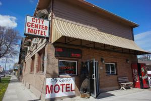 City Center Motel - Lolo
