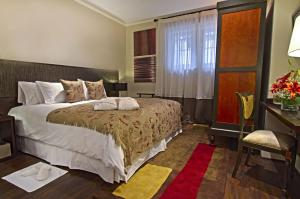Lastarria Boutique Hotel (19 of 49)