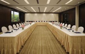 Hilton Bangalore Embassy GolfLinks (13 of 66)