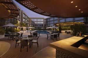 Hilton Bangalore Embassy GolfLinks (4 of 56)