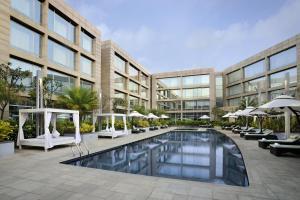 Hilton Bangalore Embassy GolfLinks (20 of 56)