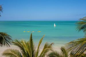 Beachfront Hotel La Palapa - Adults Only, Hotely  Ostrov Holbox - big - 52