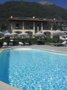 Accommodation in Ossuccio