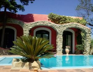 Auberges de jeunesse - Solchiaro Resort B&B