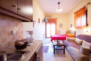 Hostels e Albergues - Mpalkoni Sti Monemvasia