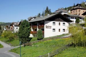 obrázek - Residence Albierch