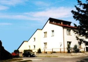 Albergues - Pension Karst Blansko