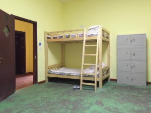 Pingyao Agam International Youth Hostel, Хостелы  Пинъяо - big - 5