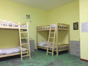 Pingyao Agam International Youth Hostel, Хостелы  Пинъяо - big - 4