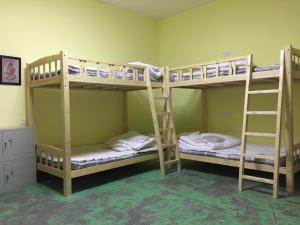 Pingyao Agam International Youth Hostel, Хостелы  Пинъяо - big - 3