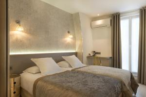 Hotel Le M Saint Germain, Szállodák  Párizs - big - 14