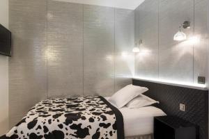 Hotel Le M Saint Germain, Szállodák  Párizs - big - 15