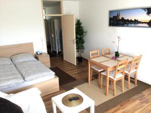 Apartment Sunshine - Eilsbrunn