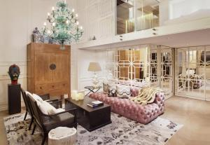 Foto Claris Hotel & Spa GL