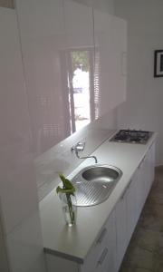 Villa Naranca, Apartments  Trogir - big - 8