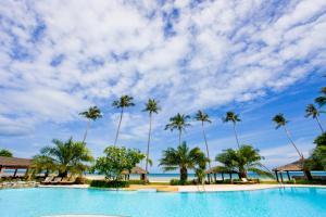 Samui Orchid The Ocean Resort - Natien Beach