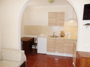 Guest House Demetra, Vendégházak  Vityazevo - big - 16
